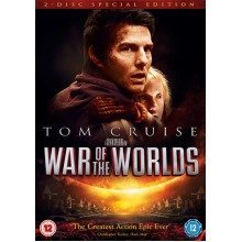 War of the Worlds [2 Disc Special Edition] - Used