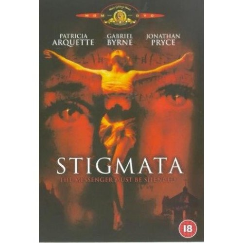 Stigmata DVD [2000]