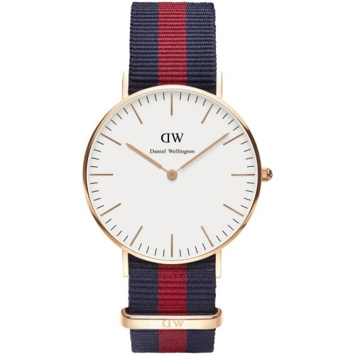 Daniel Wellington Classic Oxford Unisex Wristwatch DW00100029