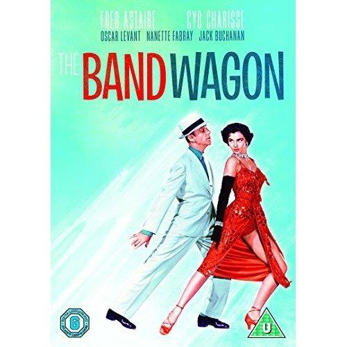 The Band Wagon DVD [2012]