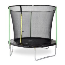Plum Play -10FT Trampoline With Enclosure Cover Safety Net