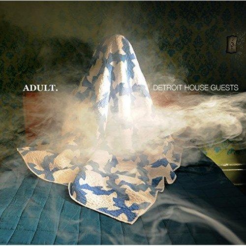 Adult - Detroit House Guests [CD]