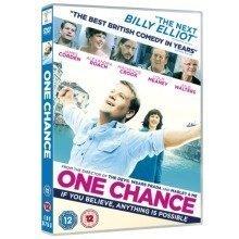 One Chance DVD [2014]