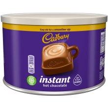 Cadbury Instant Hot Chocolate - 6x1kg