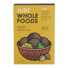 Organic Fruit & Vegetables