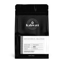Freshly Roasted | Istanbul Blend- Rich Flavor | Turkish Coffee 250g