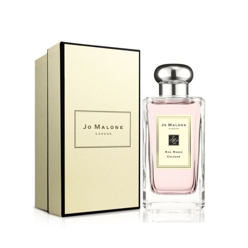 Jo Malone Red Roses by Jo Malone Cologne Spray (Unisex Unboxed) 100ml