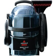 Bissell SpotClean Pro 1558E Carpet Cleaner - Refurbished