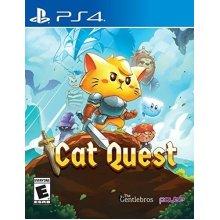 Cat Quest layStation 4