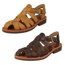 Ladies Caterpillar Casual Sandals Anders