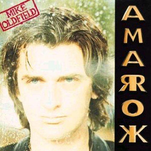 Mike Oldfield - Amarok [hdcd]