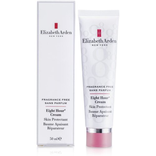 Elizabeth Arden Fragrance-Free Eight Hour Cream Skin Protectant - 50ml