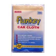 Vileda Genuine Flunkey Car Cloth