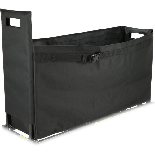 MultiCart Wagon Bag for R2 Multi-Cart (Black)