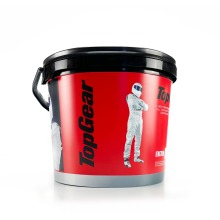 Top Gear 7 in 1 Car Valeting Kit with 10L Bucket