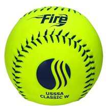 """Baden USSSA classic W Synthetic cover Slowpitch Softball 11"""" (One Dozen)"""