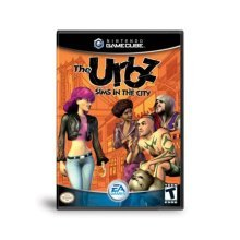 The Urbz: Sims in the City - Gamecube - Used