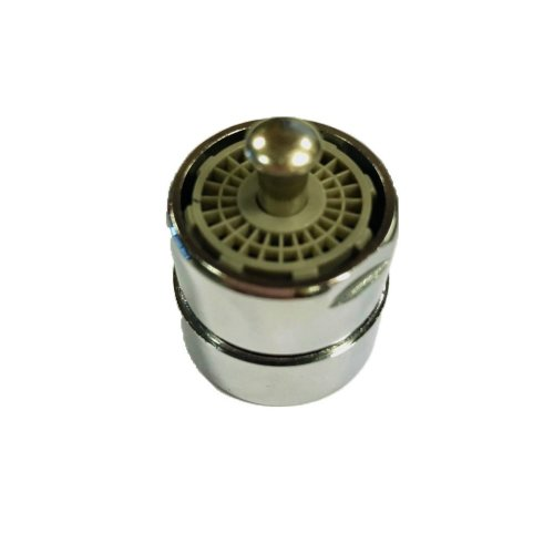 Aerator With Button On Off, Start Stop Key To Saving On Water