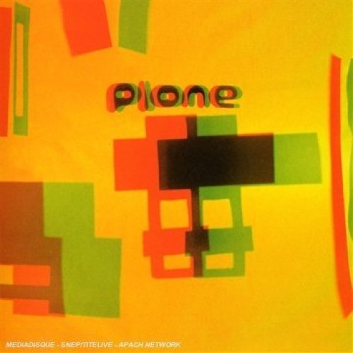 Plone - For Beginner Piano [CD]