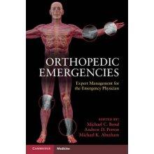 Orthopedic Emergencies - Used