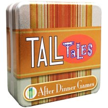 Cheatwell After Dinner Games - Tall Tales Game
