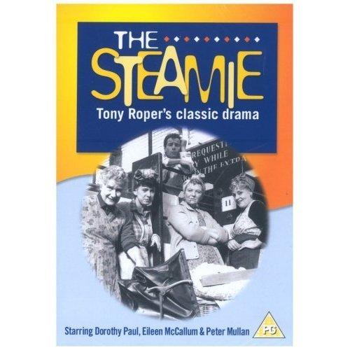 The Steamie [DVD]