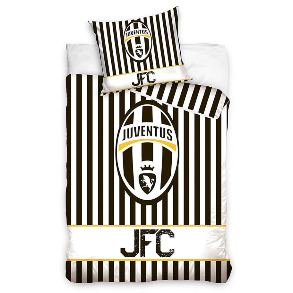 Juventus Children S Duvet Cover Set 200x140 Cm Dekb346001 On Onbuy