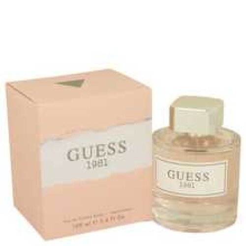 guess 1981 women's perfume price