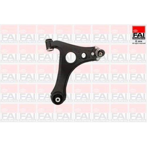 Front Right FAI Wishbone Suspension Control Arm SS1135 for Mercedes Benz A160 1.6 Litre Petrol (09/98-03/05)