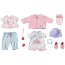Baby Annabell Mix and Match 43cm Doll Outfit