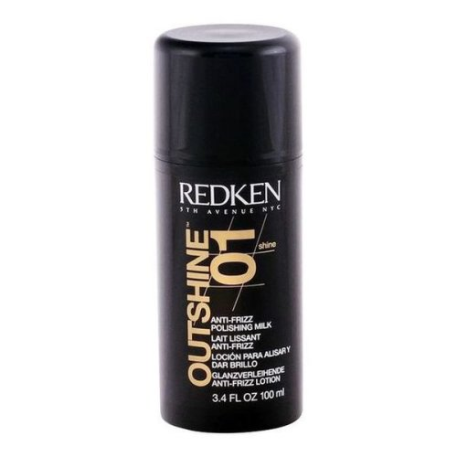 Smoothing and Firming Lotion Shine Brillance Redken (100 ml)