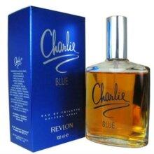 Charlie Blue by Revlon for Women 3.4 oz / 100 ml EDT Perfume Spray