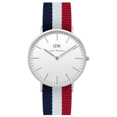 Daniel Wellington Classic Cambridge Men's Wristwatch 0203DW