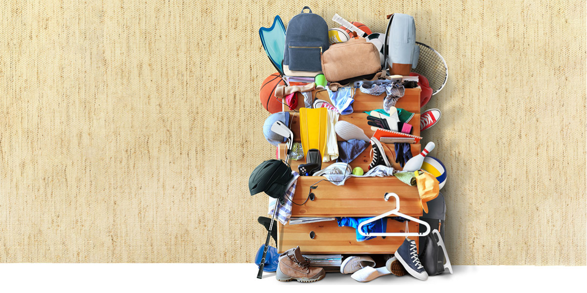 Everything You NEED (and Will Probably Forget!) To Pack For University