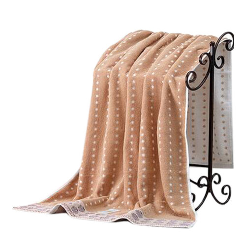 Elegant Bath Towel Beach Towel Soft & Comfortable Towels Set, Strong Water Absorption #24