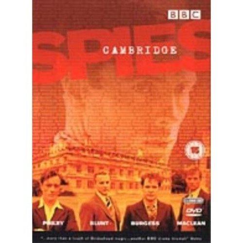 Cambridge Spies DVD [2003]