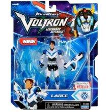 Voltron Lance Basic Action Figure