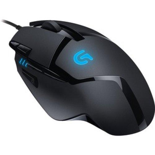 Logitech G402 Mouse Cable Usb 4000 Dpi 910-004068