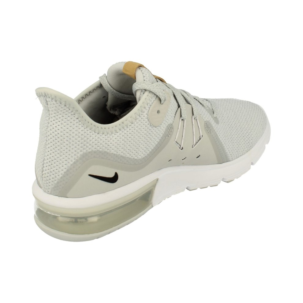 Nike Air Max Sequent 3 Womens Running