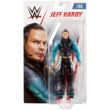 WWE Basic - Series 92 - Jeff Hardy Figure