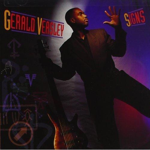 Gerald Veasley - Signs [CD]
