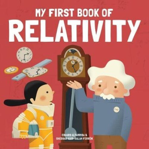 My First Book of Relativity