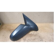 VAUXHALL ASTRA H DRIVERS SIDE WING MIRROR (black) - Used
