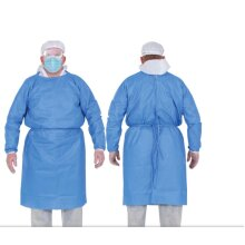 Water Resistant Isolation Gowns (50) pack