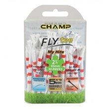 Champ Fly Tee MyHite