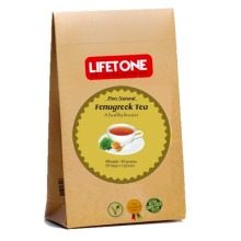 FENUGREEK TEA: ONCE-DAILY HEALTH BOOSTER (20 TEA BAGS, 40G)
