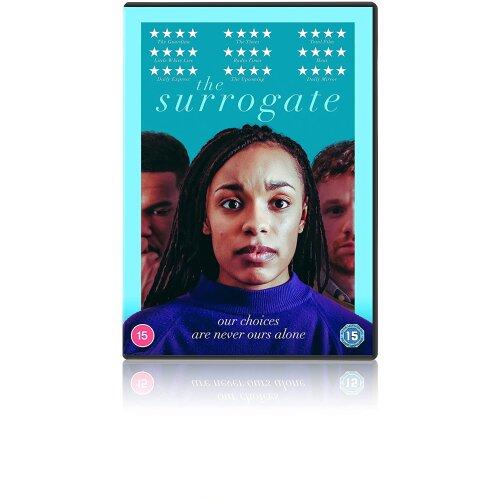 The Surrogate [2021] (DVD)