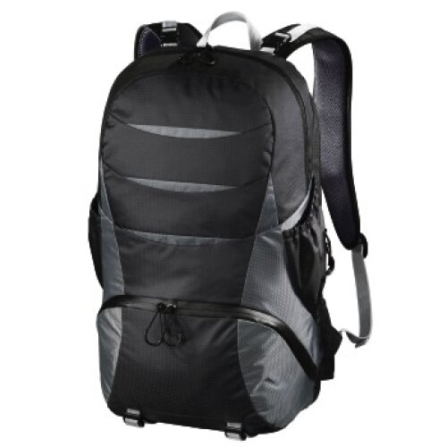 "Hama ""Trekkingtour"" Camera Backpack, 160, black"