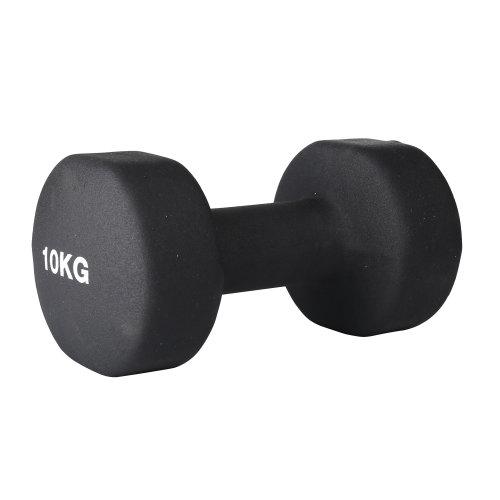 (10kg Pair) RIP X Pair of Dumb Bells Fitness Set - 1-10kg