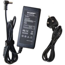 HQRP AC Adapter for Life Fitness 118E-00001-0267 X9 X9i Crosstrainer, S9i SC8500 SC9100 SC9500 95SW 95S 93S 90SW 90S Stairclimber